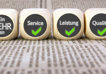 Service Exzellenz– Kunden begeistern