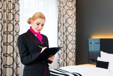 Housekeepingmanagement am 26. +27.04.2018 in Freiburg i.B.