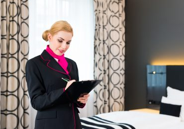 Housekeepingmanagement
