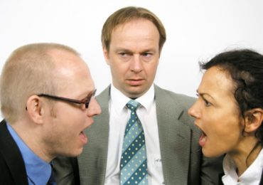 Konflikte erfolgreich managen – Konfliktmanagement Seminar