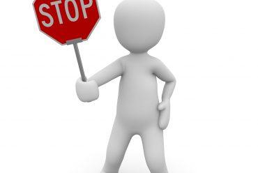 """Schlüsselkompetenz """"Grenzen setzen, gewusst wie: Wie es Ihnen noch besser gelingt, erfolgreich Nein zu sagen."""""""