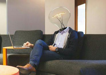 Innovation eine Chance geben