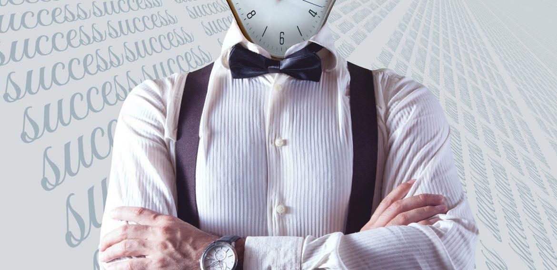Selbst- und Zeitmanagement Webinar