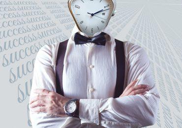 Selbstmanagement und Zeitmanagement