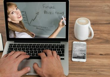 Mit digitaler Rhetorik Online-Meetings erfolgreich führen